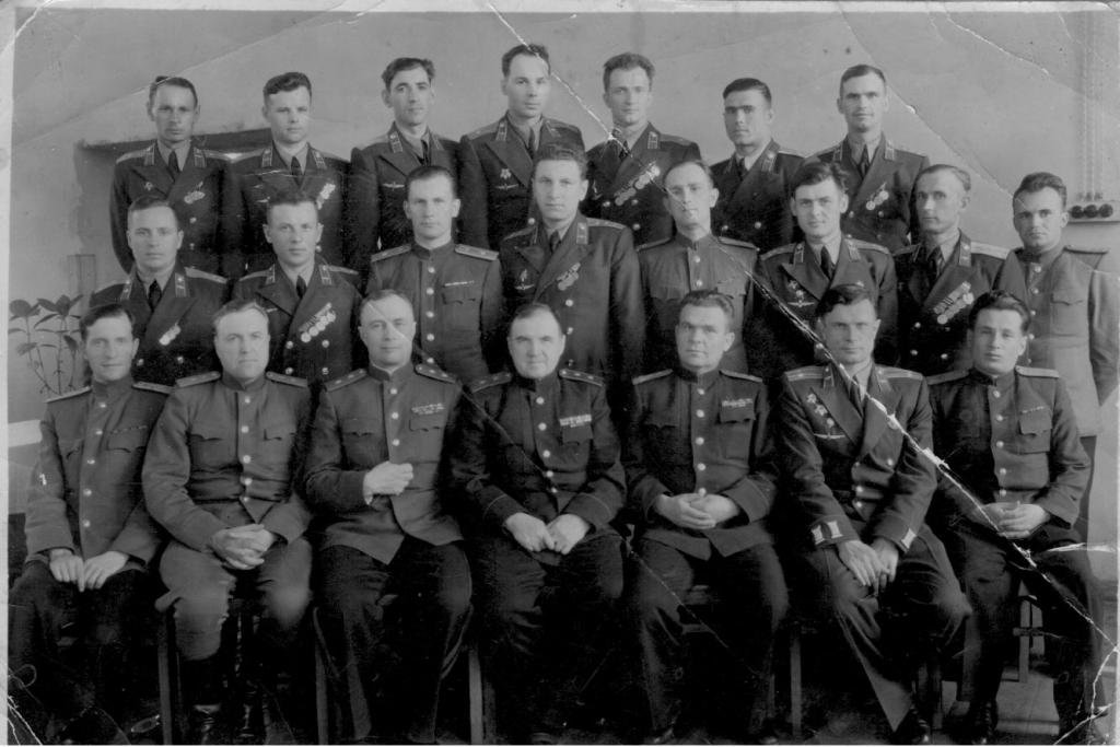 монино 1949