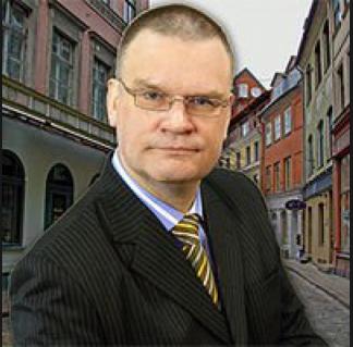 Эйнар Граудиньш
