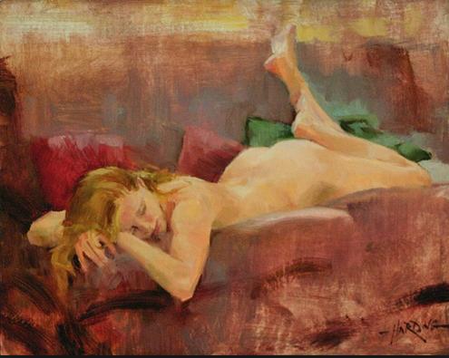 секс в доме отдыха