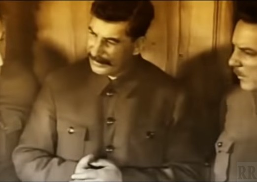 Сталин и Молотов. Политика